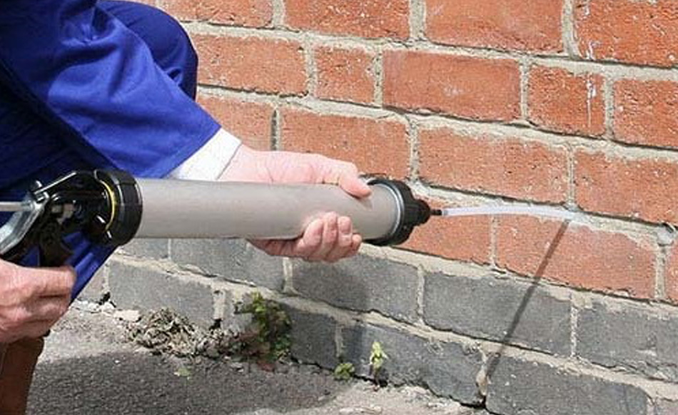 Damp2Dry can help with damp services in Sheffield.