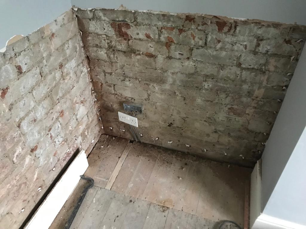 Damp Proofing Barnsley 2